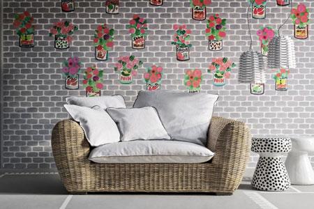 Sofa InOut 621