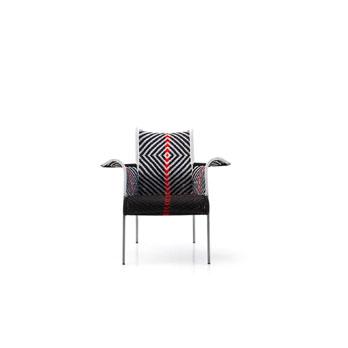 Kleiner Sessel Iris