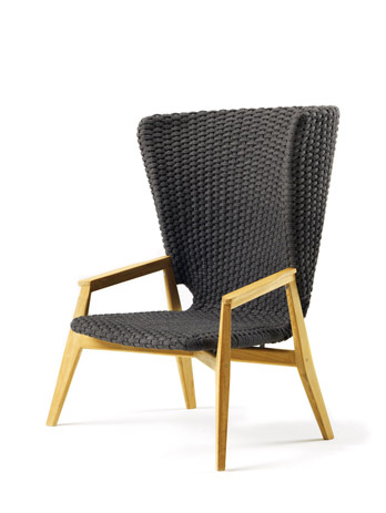 Poltrona Knit [b]