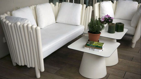 Sofa Canisse