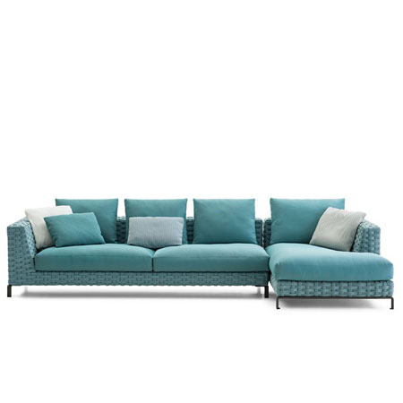 Sofa Ray Outdoor Fabric
