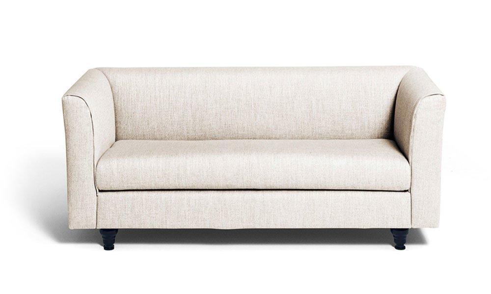 Divani due posti divano zip da de padova for De padova divani