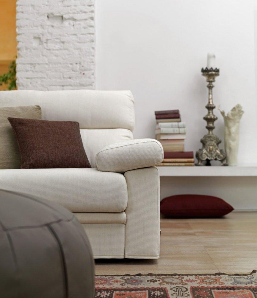 Divani due posti divano nettuno da doimo salotti for Divani trentino alto adige