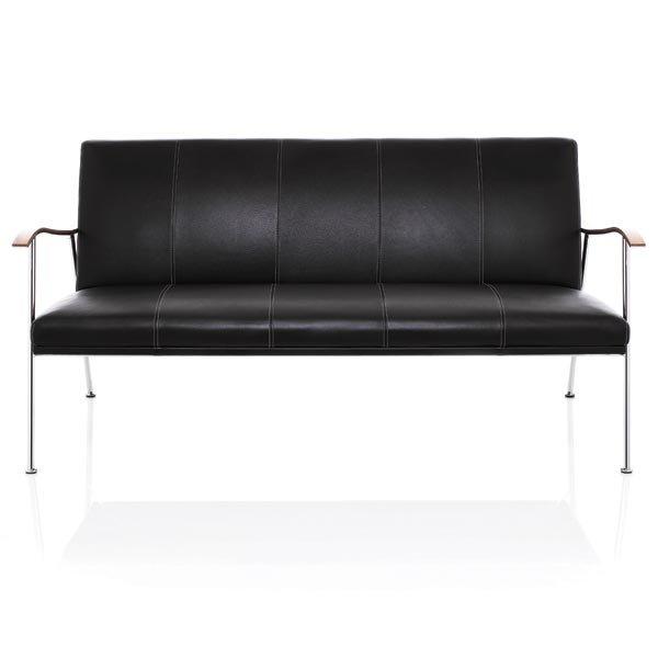 lammhults zwei sitzer sofas sofa sahara designbest. Black Bedroom Furniture Sets. Home Design Ideas