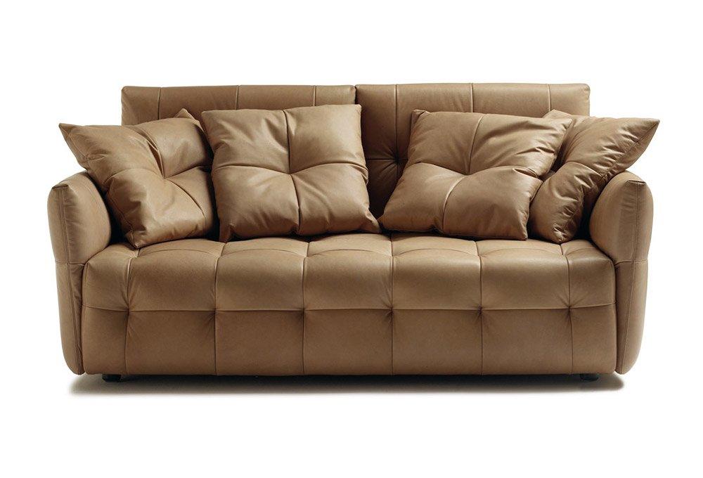 two seater sofas sofa duvet by poltrona frau. Black Bedroom Furniture Sets. Home Design Ideas