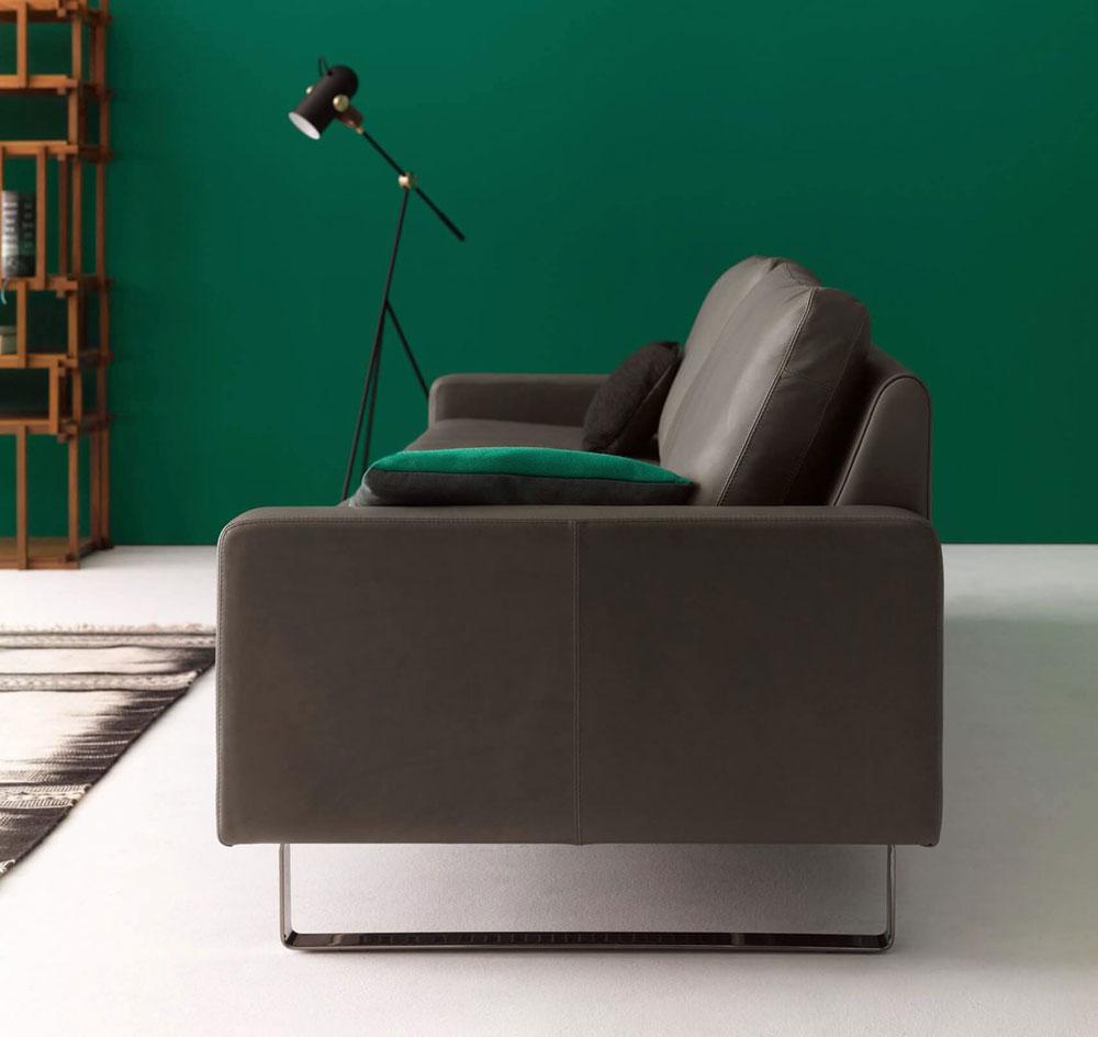 cor zwei sitzer sofas sofa conseta designbest. Black Bedroom Furniture Sets. Home Design Ideas