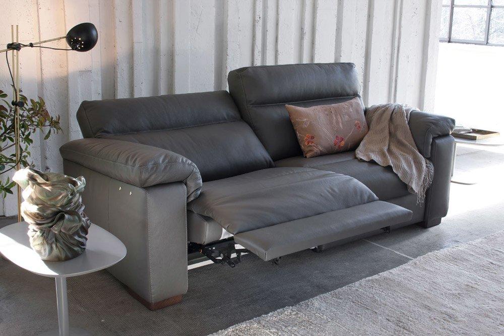 Divani due posti divano william da doimo sofas - Divano bali mondo convenienza ...