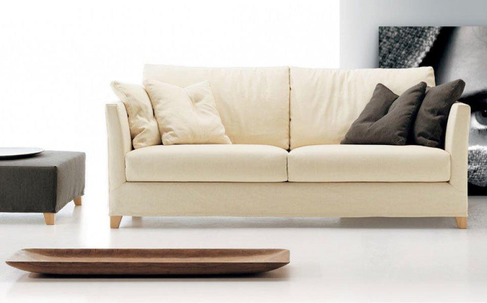 Divani due posti divano york da ventura - Amazon divani due posti ...