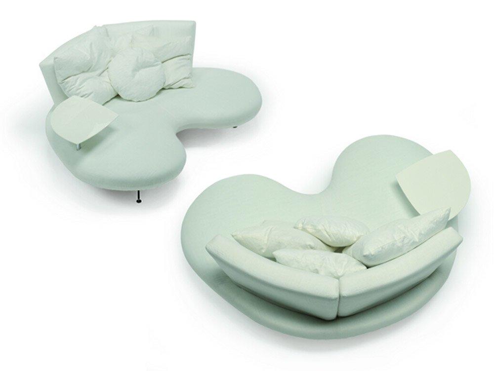 Divano chaise longue mondo convenienza idee per il - Divano due posti con chaise longue ...