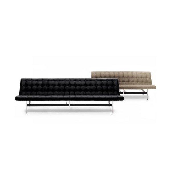Divani due posti divano new york sofa da icf for Outlet webmobili