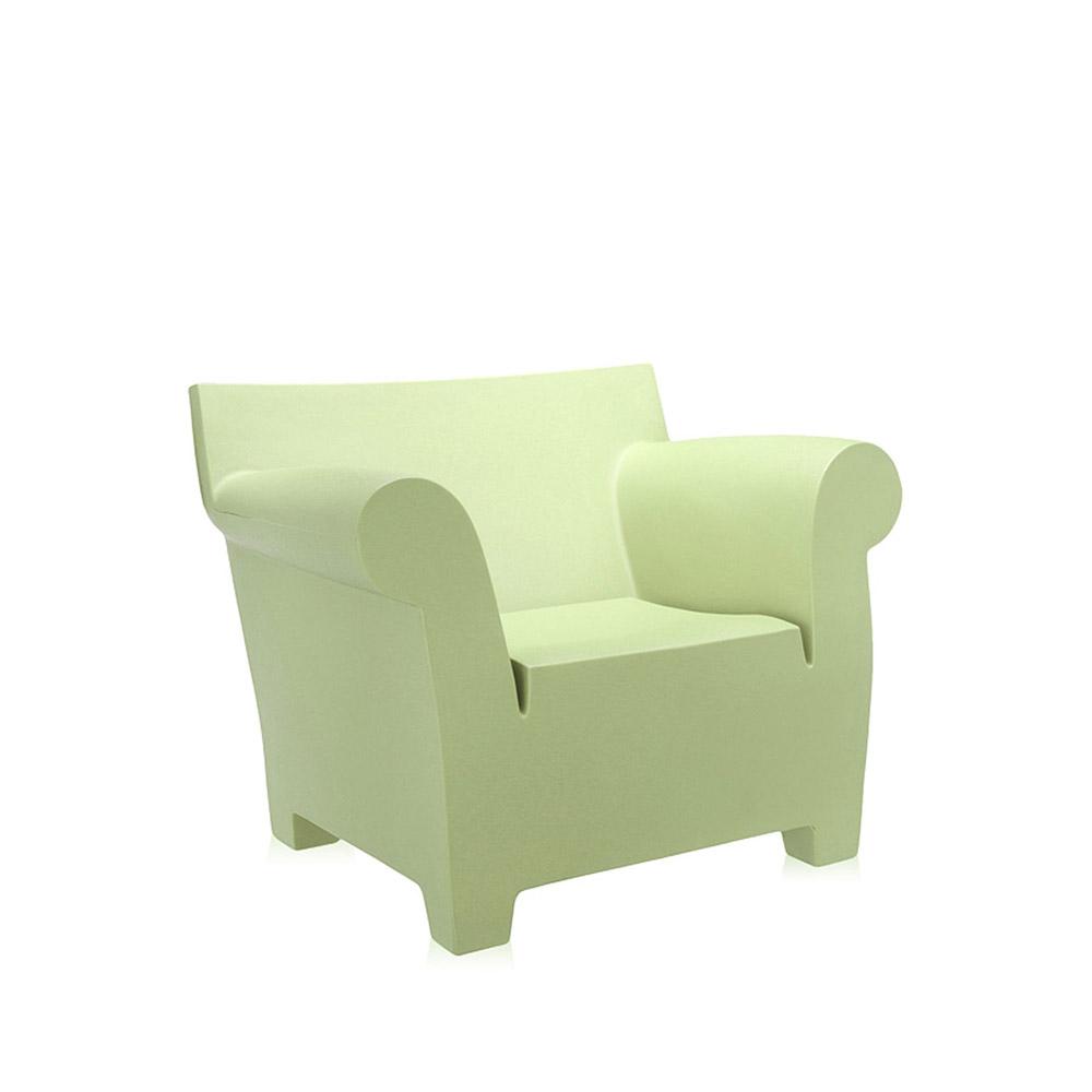 Divani due posti divano bubble club da kartell for Binacci arredamenti divani