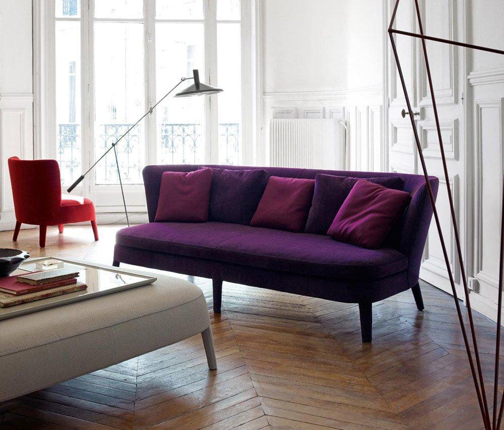 maxalto zwei sitzer sofas sofa febo designbest. Black Bedroom Furniture Sets. Home Design Ideas