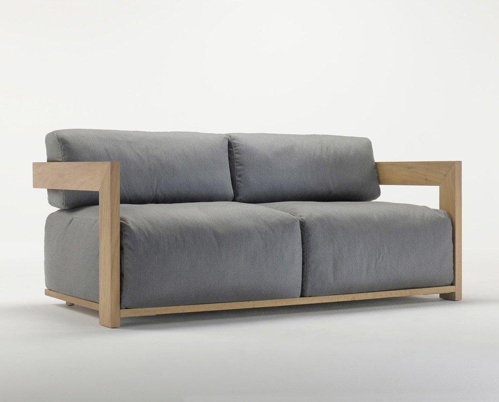 divani due posti divano cloud da meridiani
