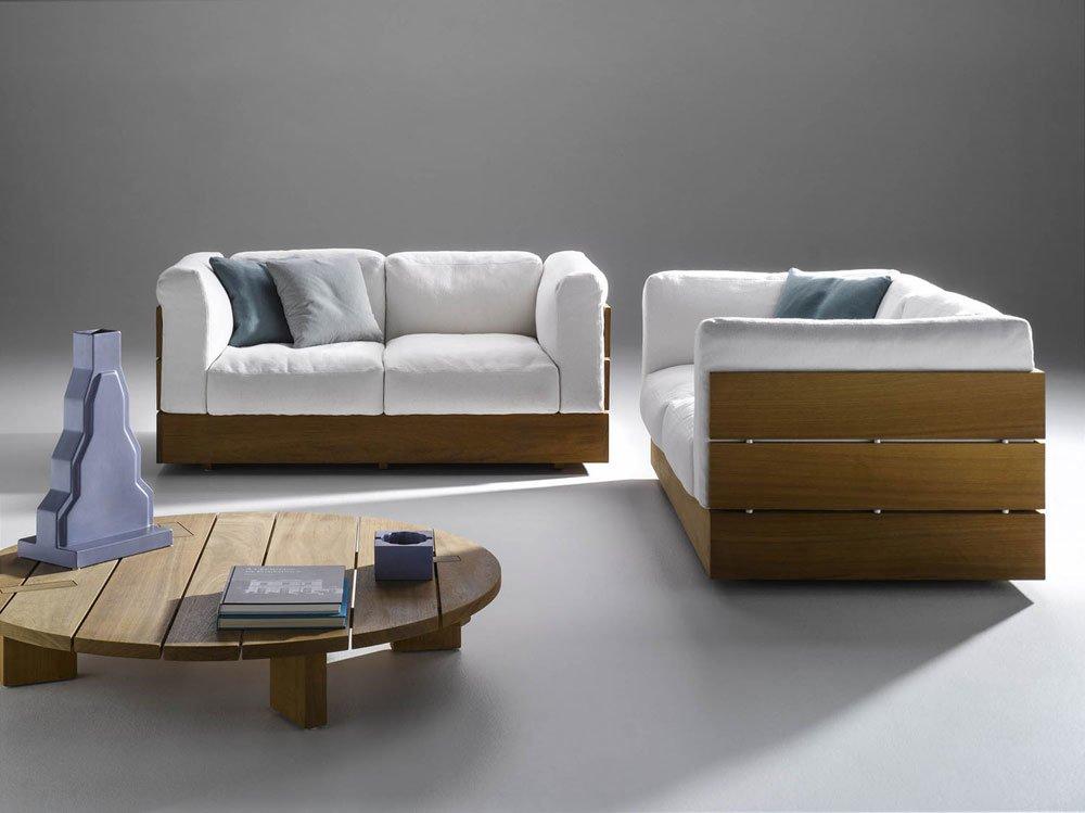bonacina 1889 zwei sitzer sofas sofa stave designbest. Black Bedroom Furniture Sets. Home Design Ideas