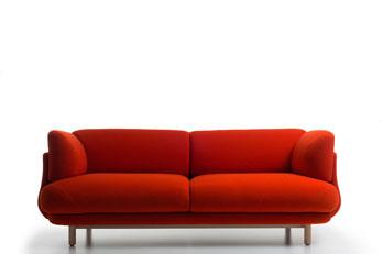 Sofa Peg