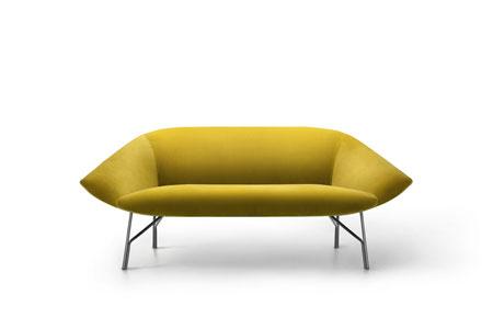 Canapé Lennox  de Lema