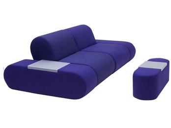 Sofa Heart