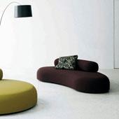 Sofa Bubble Rock