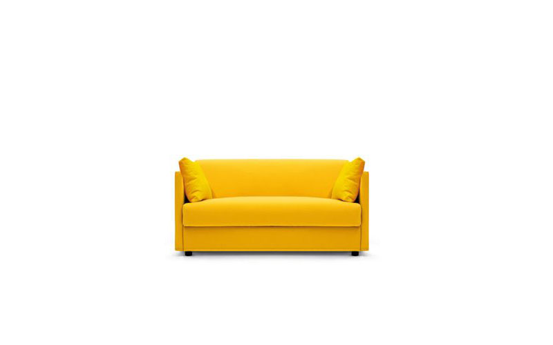 Campeggi divani divani letto pouff contenitore con letto for Pouf letto conforama