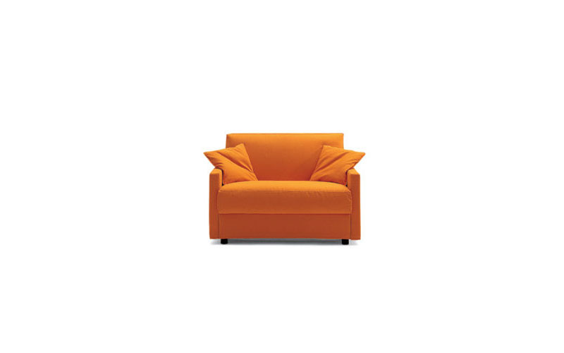 Sofa beds sofa bed go small by campeggi Loveseat sofa bed