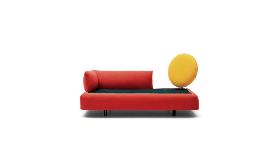 Divani e divani bolzano for Divano letto campeggi
