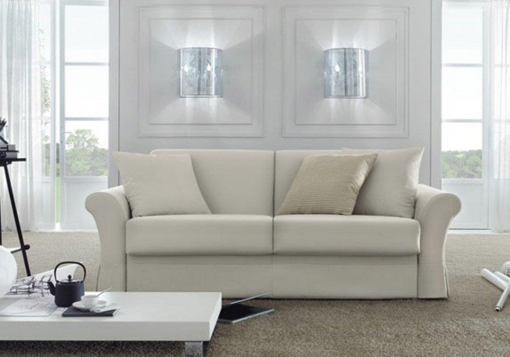 Divani letto divano letto ibis da doimo salotti for Divani trentino alto adige