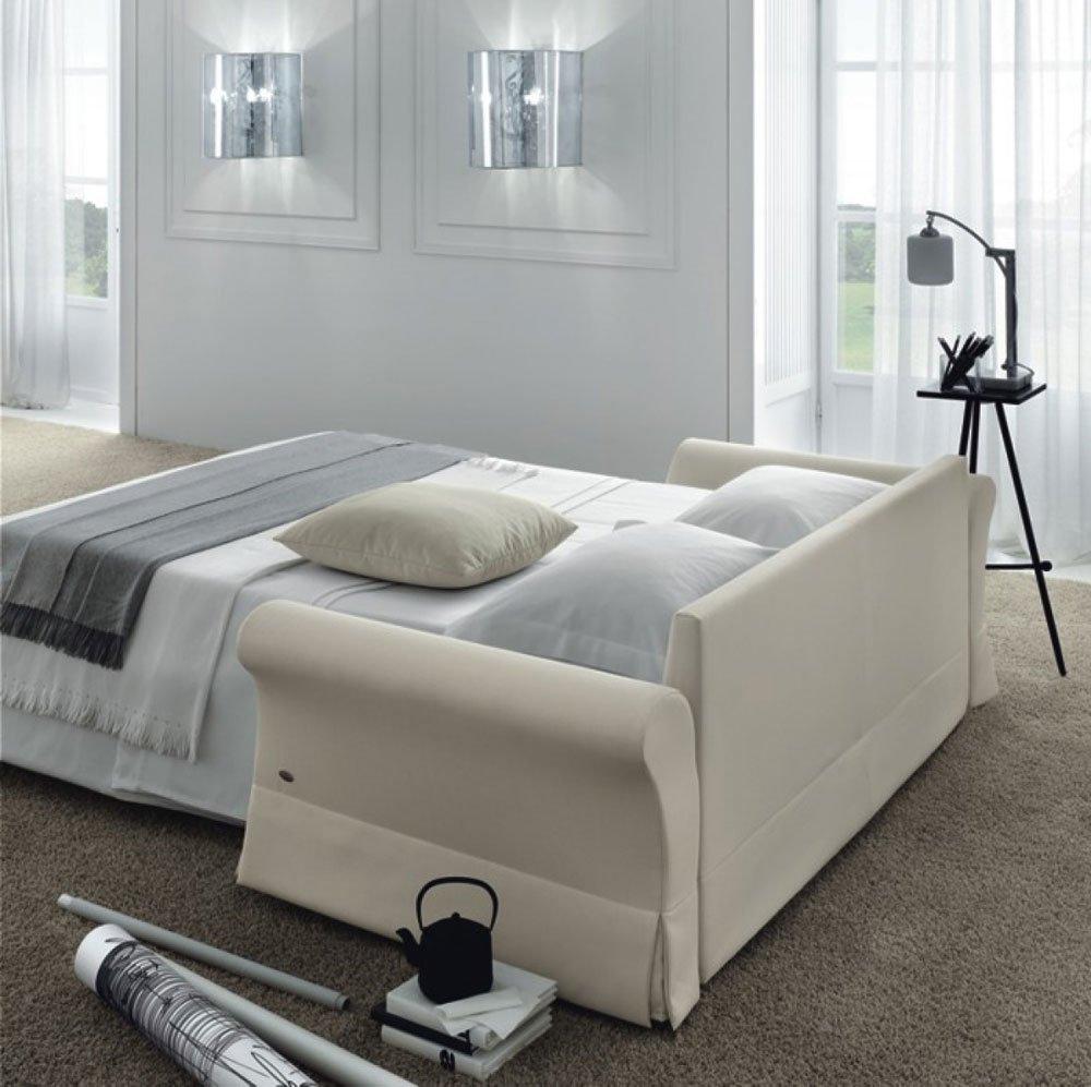 Divani letto divano letto ibis da doimo salotti - Doimo divani letto ...