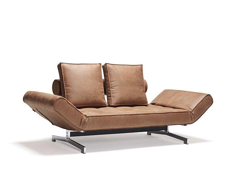 Divani letto divano letto ghia da innovation for Divano letto bolzano
