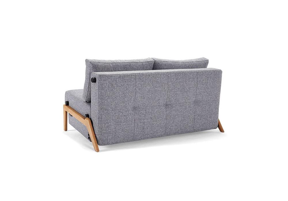 Casa moderna roma italy divano letto 140 - Divano letto larghezza 140 cm ...