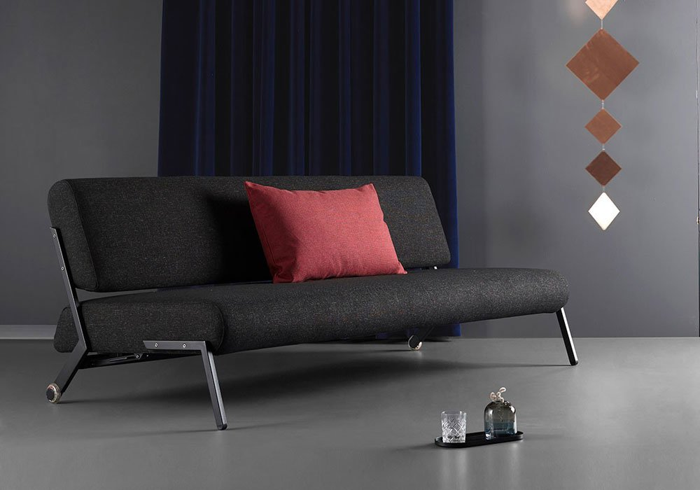 Divani letto design outlet divano letto con chaise longue e in microfibra with divani letto - Divano letto outlet ...