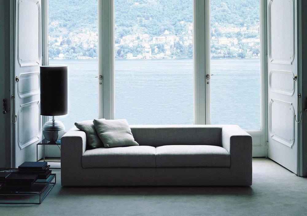 Divani letto divano letto wall sofa bed da living divani - Divano letto brescia ...