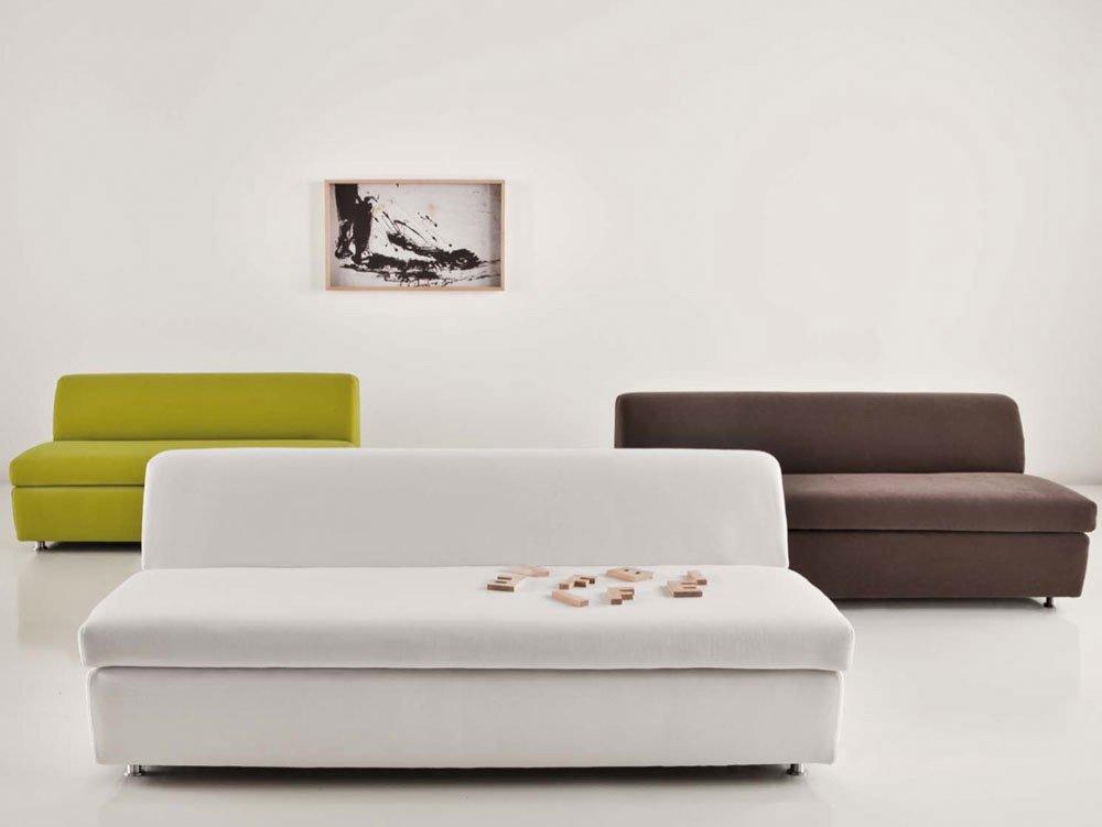 Divani letto divano letto new tank da vibieffe for Poltrone e sofa biella