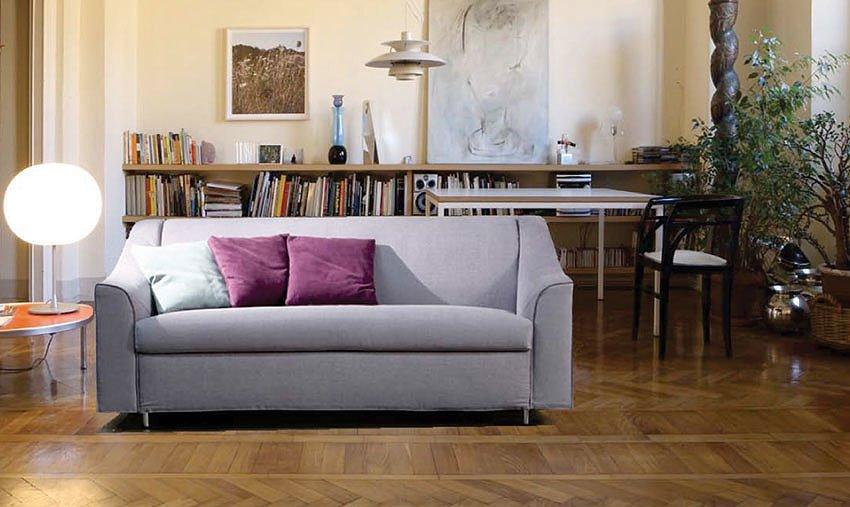 Divani letto divano letto roma da biesse for Divani letto trento