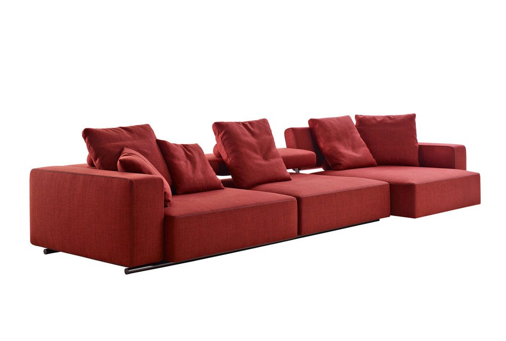 Catalogue canap andy 13 b b italia designbest - Canape b b italia ...