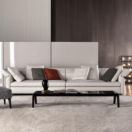 Sofa Collar