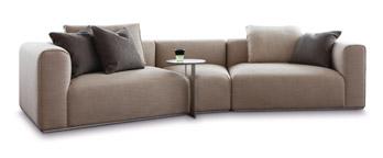 Sofakombination Pure Elements
