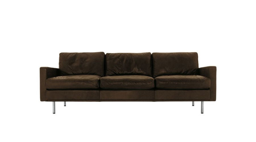 Divani tre posti divano square da de padova - Divano de padova usato ...