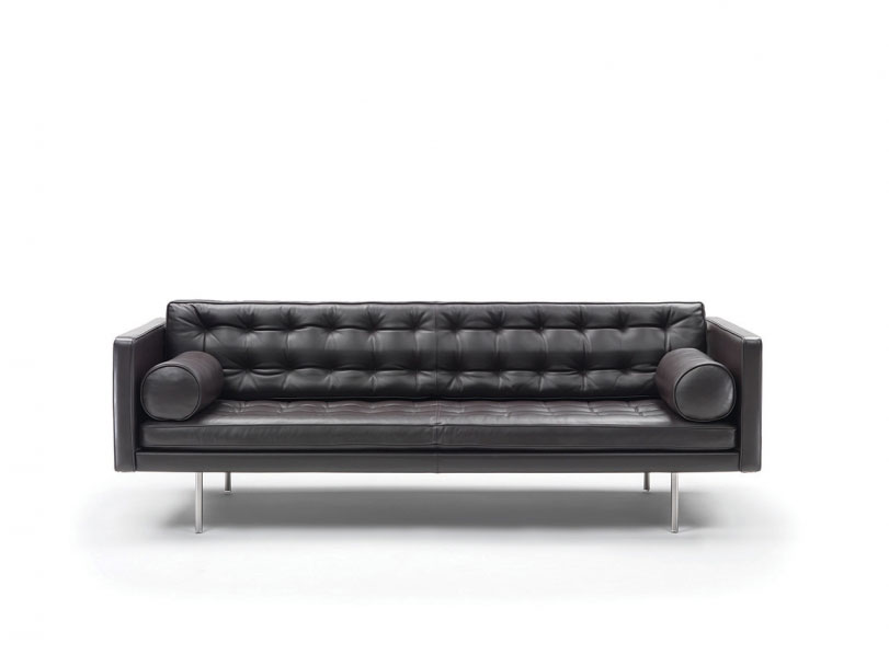three seater sofas sofa magister by flexform