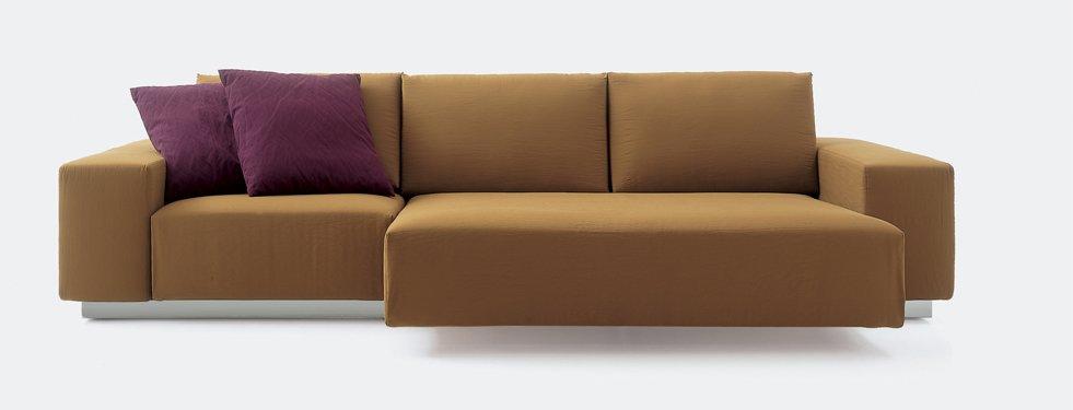 divani tre posti divano pacific coast da nube. Black Bedroom Furniture Sets. Home Design Ideas