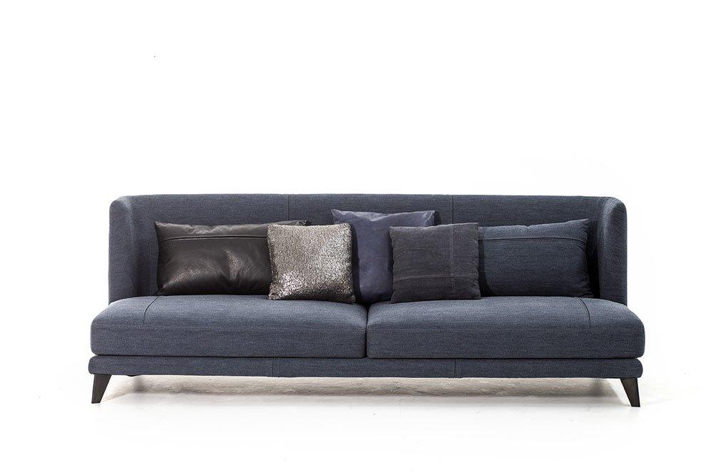 diesel living with moroso drei sitzer sofas sofa gimme more denim designbest. Black Bedroom Furniture Sets. Home Design Ideas