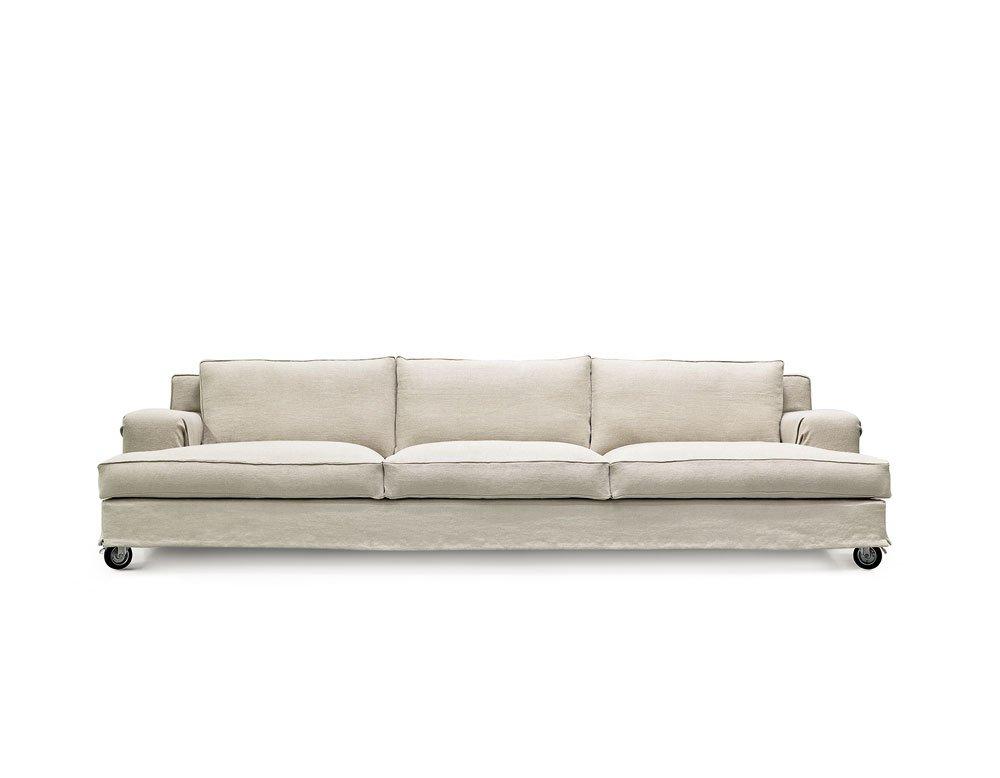 Three Seater Sofas Sofa Aberdeen By Lema