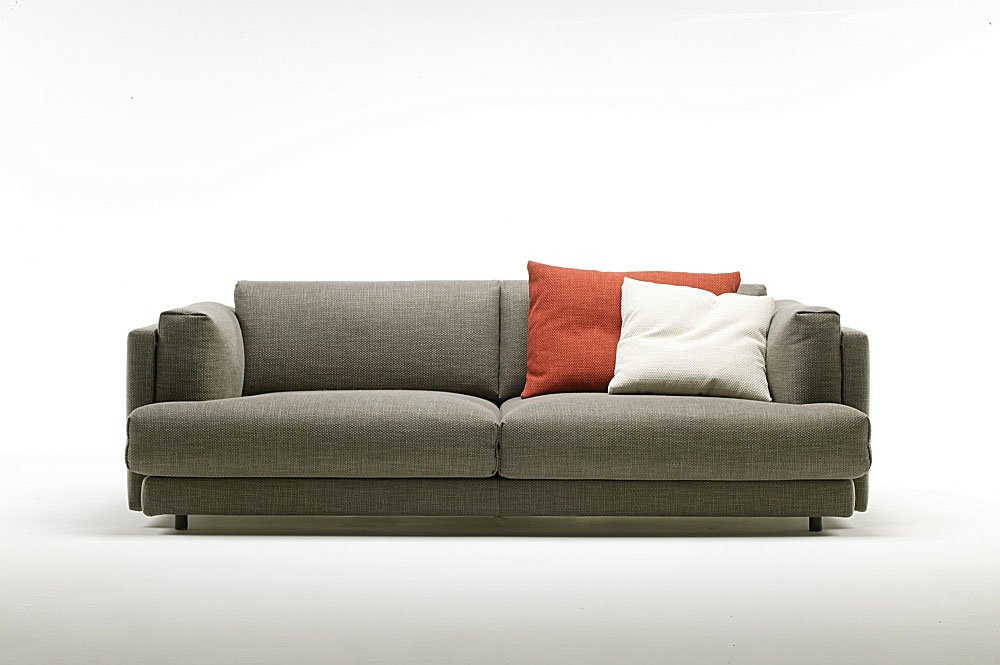 Three Seater Sofas Sofa Family Lounge by Living Divani : 309 divanitreposti 14276 b 4 from www.designbest.com size 1000 x 665 jpeg 72kB