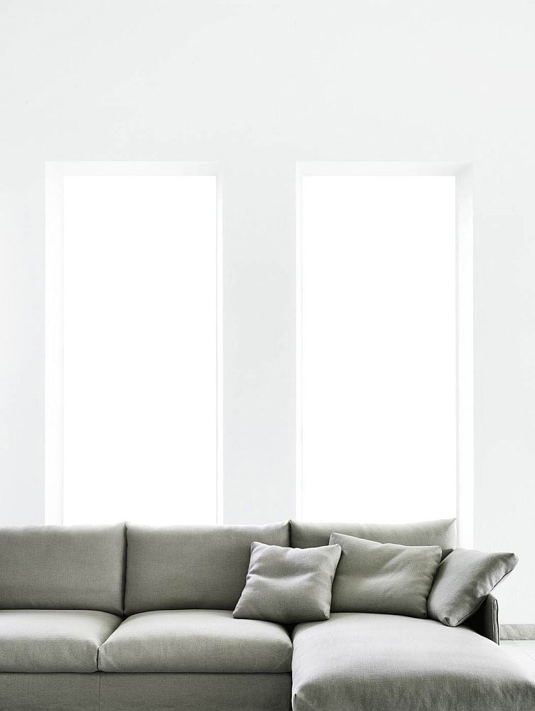 Divani tre posti divano chemise da living divani for Divani a tre posti