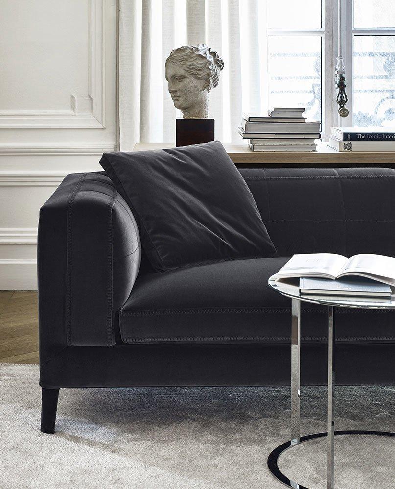 Divani tre posti divano dives da maxalto for Divani sofa varese