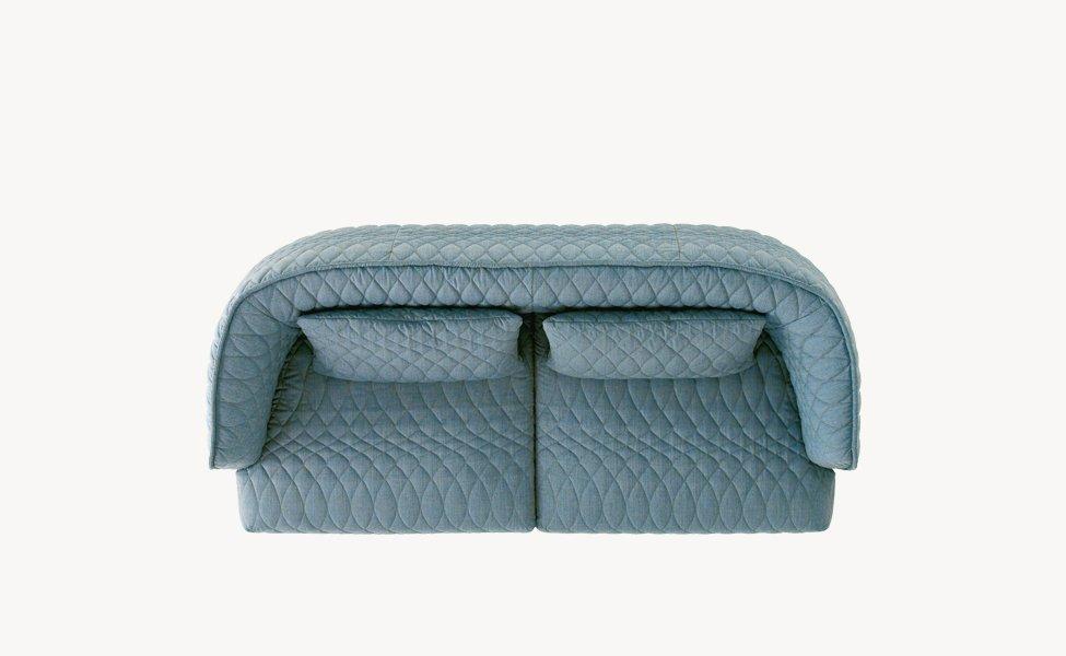 Three Seater Sofas Sofa Redondo By Moroso