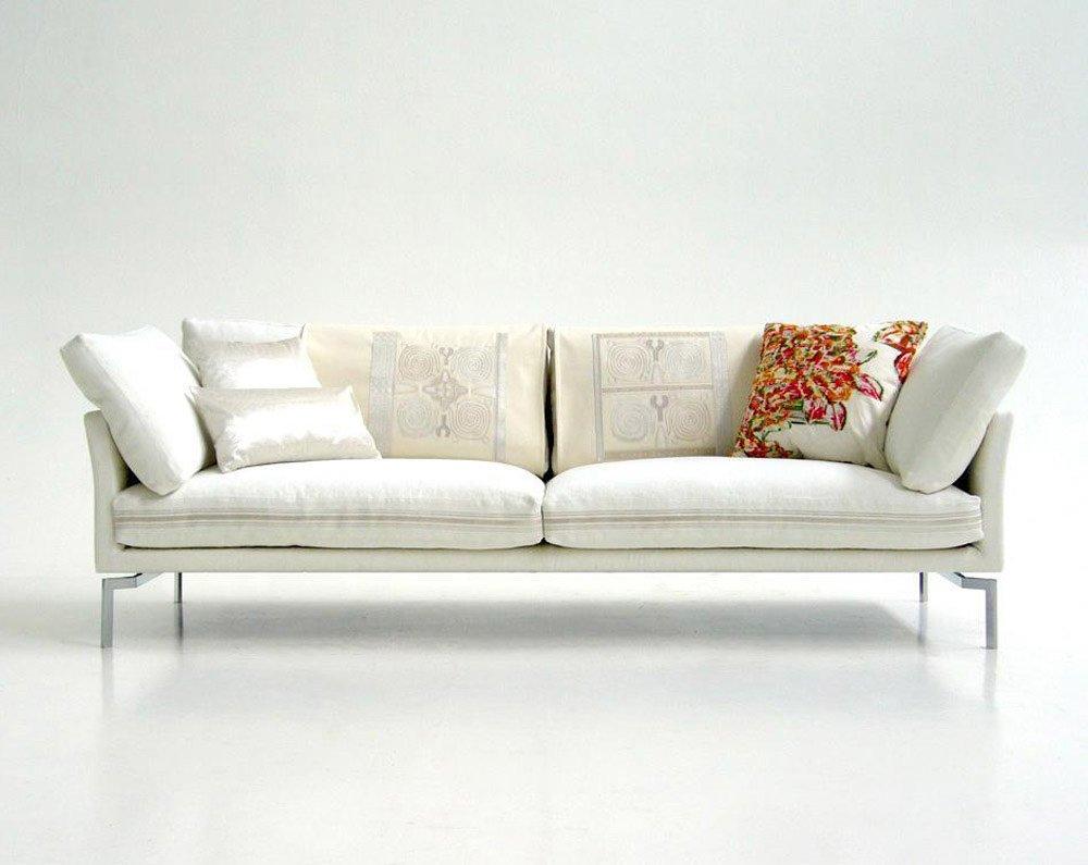 Three Seater Sofas Sofa Miss Sarajevo By Moroso