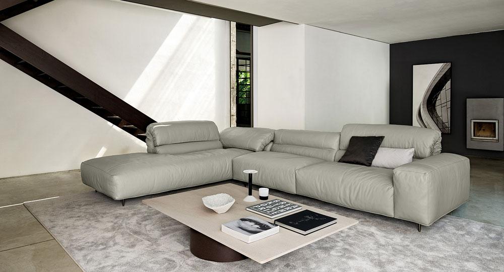 Three Seater Sofas Sofa Crazy Diamond By Arketipo