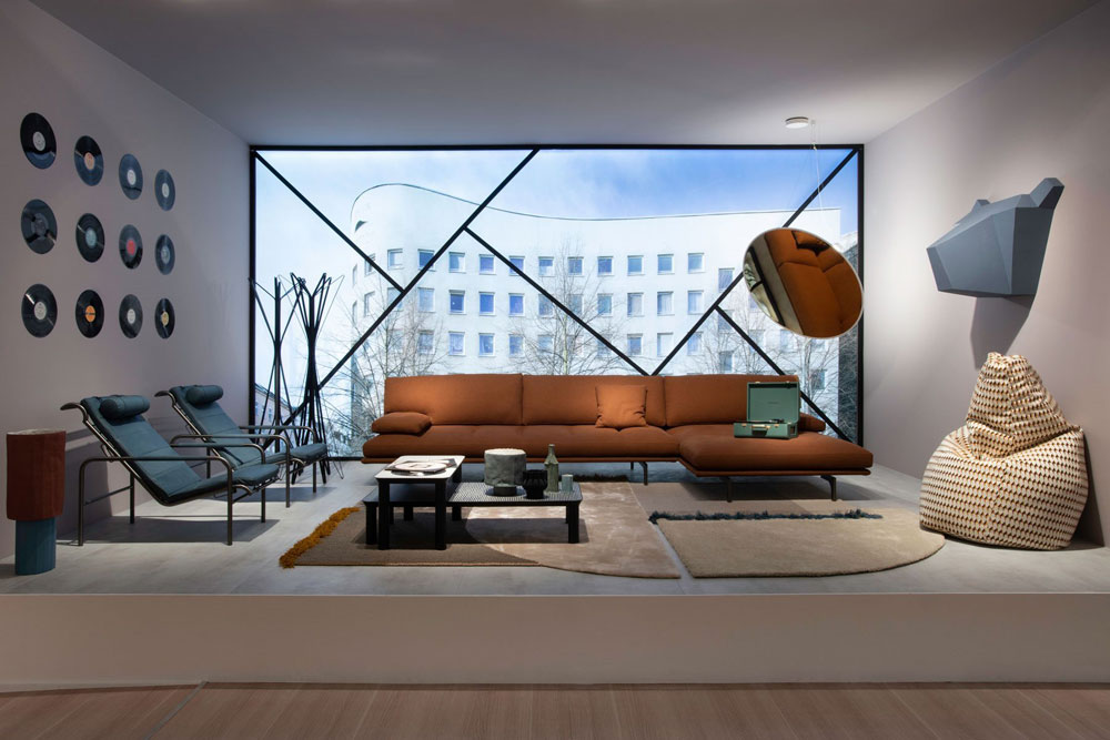 catalogue canap milano zanotta designbest. Black Bedroom Furniture Sets. Home Design Ideas