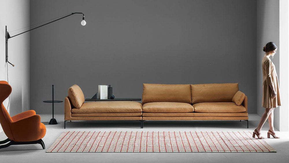 catalogue canap william zanotta designbest. Black Bedroom Furniture Sets. Home Design Ideas