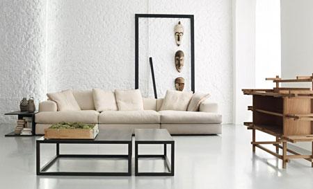 Sofa 192 - 193 Miloe